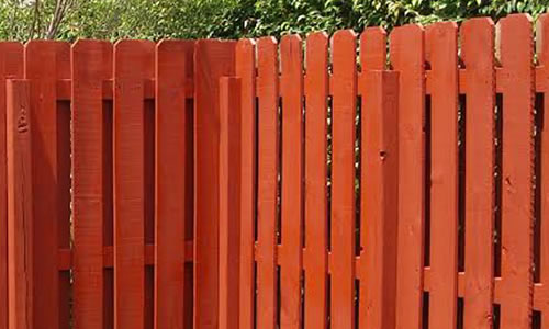 Fence Painting in Kenosha WI Fence Services in Kenosha WI Exterior Painting in Kenosha WI